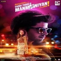 Thodi Thodi si Manmaniyan Album Poster