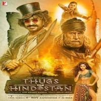 Thugs of Hindostan Album Poster