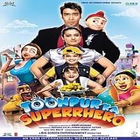 Toonpur Ka Superrhero Album Poster