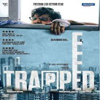 Trapped Album Poster