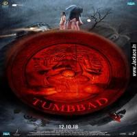 Tumbbad Album Poster