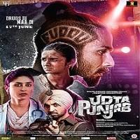 Udta Punjab Album Poster