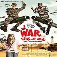 War Chhod Na Yaar Album Poster