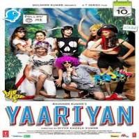 Yaariyan Album Poster