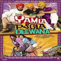 Yamla Pagla Deewana Album Poster