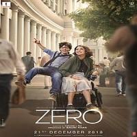 Zero Album Poster