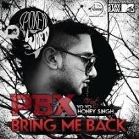 Bring Me Back Song Poster