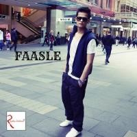 Faasle Song Poster