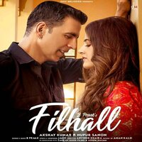 Filhaal Song Poster