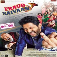 Fraud Saiyaan Movie Poster