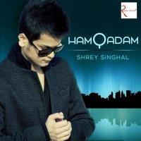 Hamqadam Song Poster