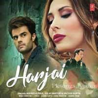 Harjai Song Poster