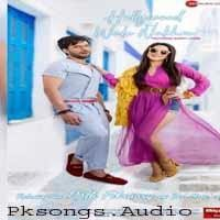 Hollywood Wale Nakhre Song Poster
