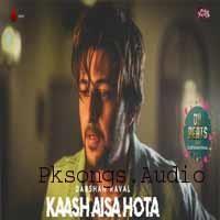 Kaash Aisa Hota Song Poster