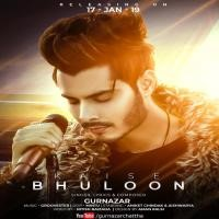 Kaise Bhuloon Song Poster