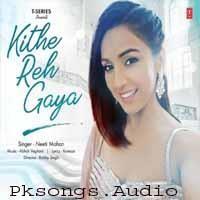 Kithe Reh Gaya Song Poster