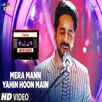 Mera Mann/Yahin Hoon Main Song Poster