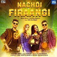 Nachdi Firaangi Song Poster