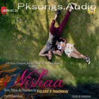 Nishaa Song Poster