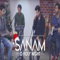 O Holy Night Song Poster