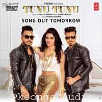 Tunu Tunu Song Poster