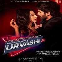 Urvashi Song Poster