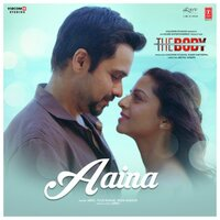 Aaina Song Poster