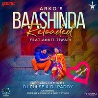 Baashinda Song Poster