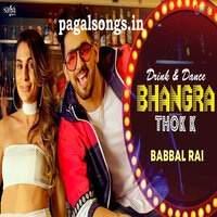 Bhangra Thok K Song Poster