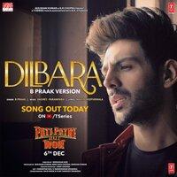 Dilbara Song Poster