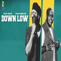 Down Low Song Poster
