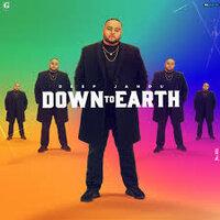 Down To Earth Punjabi Album Poster