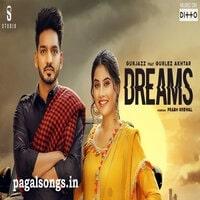 Dreams Song Poster
