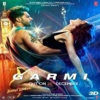Garmi Song Poster