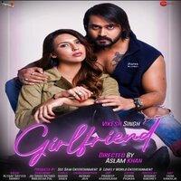 Girlfriend Song Poster