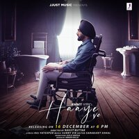 Haaye Ve Song Poster