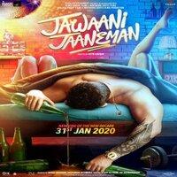Jawani Janeman Movie Poster