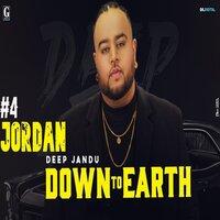 Jordan Song Poster