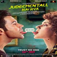 Judgementall Hai Kya Movie Poster