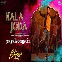 Kala Joda Song Poster