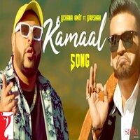 Kamaal Song Poster