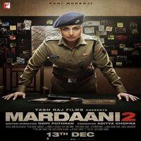 Mardaani 2 Movie Poster