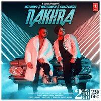 Nakhra Song Poster