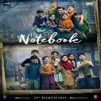 Notebook Movie Poster