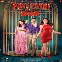 Pati Patni Aur Woh Movie Poster
