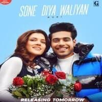 Sone Diya Waliyan Guri Song Poster