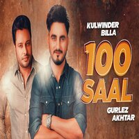100 Saal Song Poster