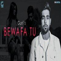 Bewafa Tu Song Poster