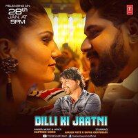 Dilli Ki Jaatni Song Poster