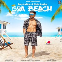 Goa Beach Song Poster